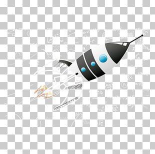 Rocket Creativity PNG