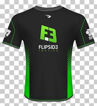 T-shirt Hoodie Counter-Strike: Global Offensive Flipside Tactics PNG