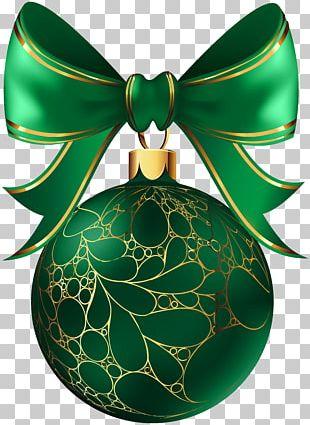 Christmas Ornament Christmas Day Christmas Lights PNG
