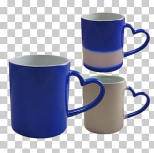 Coffee Cup Magic Mug Ceramic Bone China PNG