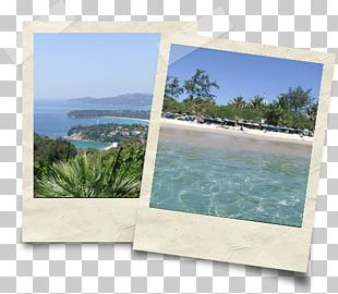 Phuket Island Instant Camera Photographic Paper Polaroid Corporation Photography PNG