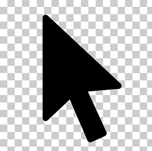 Computer Mouse Pointer Cursor Window Icon PNG