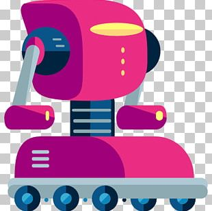 Robot Technology Scalable Graphics Icon PNG