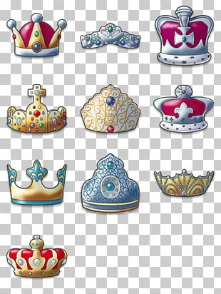 Computer Icons Crown King PNG