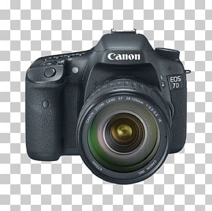 Canon EOS 7D Mark II Canon EF-S 15–85mm Lens Canon EF-S 18–135mm Lens PNG