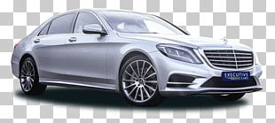 Mercedes-Benz E-Class Mercedes-Benz S-Class Car Luxury Vehicle PNG