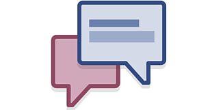 Online Chat Facebook Messenger Chat Room Emoticon PNG