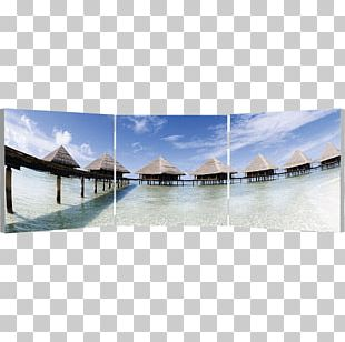 Photography Triptych Canvas Frames PNG