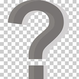 Question Mark Number Computer Icons PNG