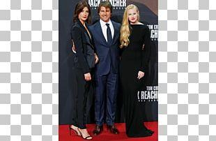 Tuxedo M. Celebrity Socialite Red Carpet PNG