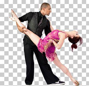 Dance Studio Salsa Bachata Swing PNG