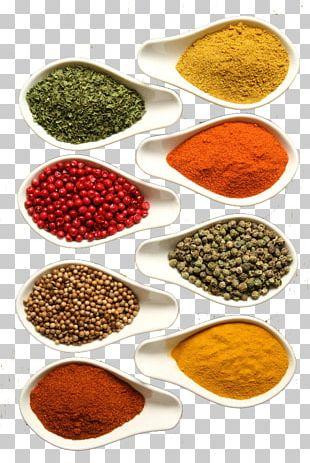 Garam Masala Mixed Spice Food PNG