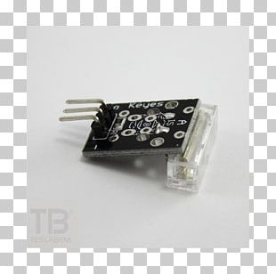 Transistor Sensor Electronics Electric Potential Difference Electronic Component PNG
