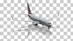 Boeing 737 Next Generation X-Plane Airplane Boeing C-40 Clipper PNG