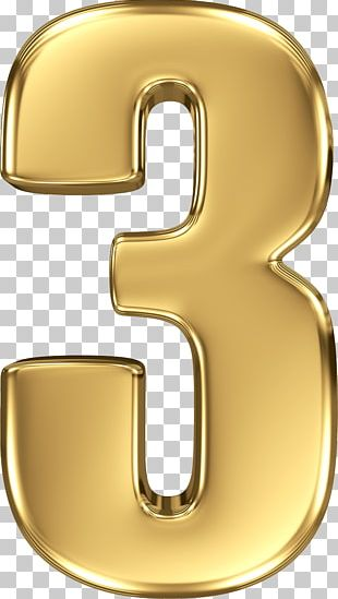 Number 3D Computer Graphics Stock Photography PNG