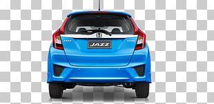 2015 Honda Fit 2018 Honda Fit Mid-size Car PNG
