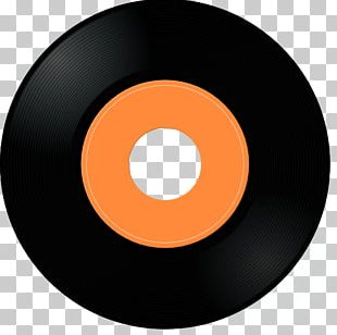 Compact Disc Phonograph Record Circle PNG