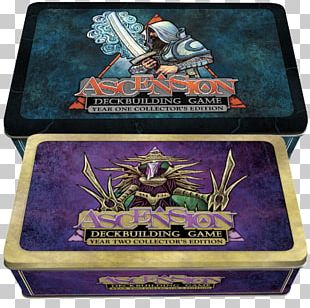 Ascension: Chronicle Of The Godslayer Deck-building Game War