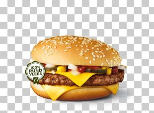 Cheeseburger McDonald's Big Mac Whopper Fast Food McDonald's Quarter Pounder PNG