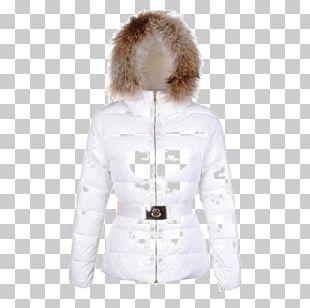 Moncler Down Feather Coat Jacket Daunenmantel PNG