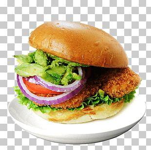 Cheeseburger Salmon Burger Veggie Burger Vegetarian Cuisine Buffalo Burger PNG