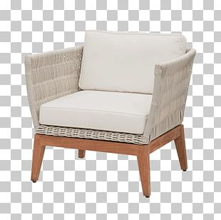 Table Garden Furniture Couch Chair Living Room PNG