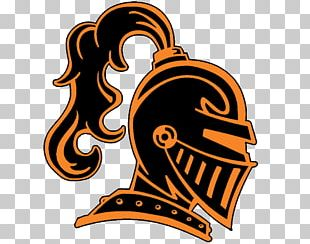 Van Buren High School Army Black Knights PNG