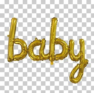 Toy Balloon Party Baby Shower Gender Reveal PNG