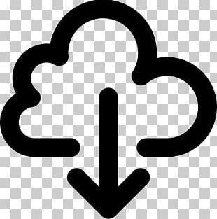 Cloud Storage Computer Data Storage Encapsulated PostScript Cloud Computing Computer Icons PNG