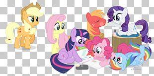 Rarity Big McIntosh McDonald's Big Mac Applejack Pony PNG