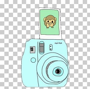 Instant Camera Drawing Polaroid Corporation PNG