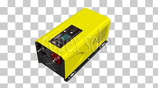 Power Inverters Solar Inverter Battery Charge Controllers Solar Panels Solar Power PNG