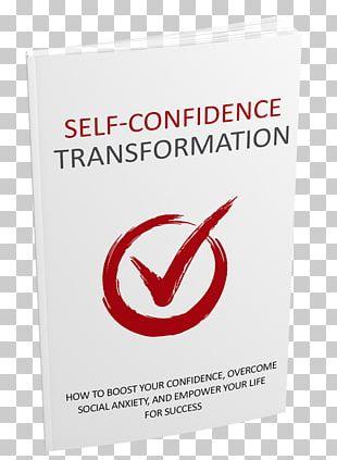 Self-confidence Self-help Personal Development Self-esteem PNG