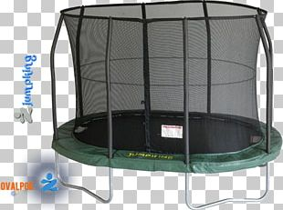 Trampoline Safety Net Enclosure Jump King Jumping Trampette PNG
