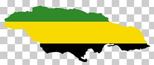 Flag Of Jamaica File Negara Flag Map PNG