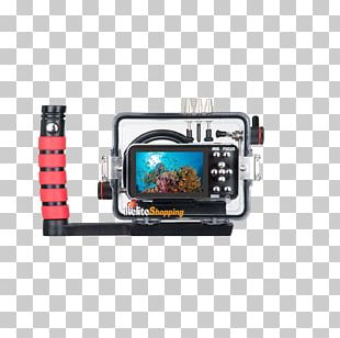 Mirrorless Interchangeable-lens Camera Underwater Photography Micro Four Thirds System Blackmagic Pocket Cinema PNG