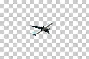 Airplane Wing Propeller Black And White Pattern PNG
