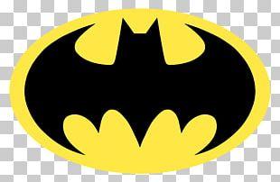 Batman Joker Bat-Signal Robin PNG