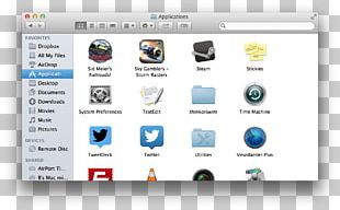 Computer Program Macintosh Operating Systems Computer Icons MacOS PNG