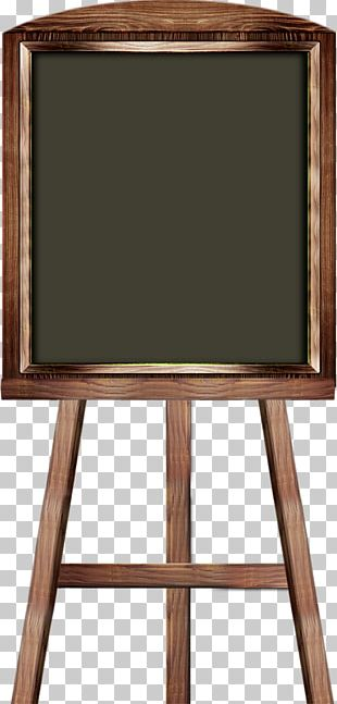 Furniture Rectangle Retro PNG