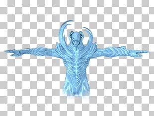 Figurine Symbol Character Microsoft Azure Fiction PNG