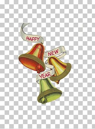 New Year's Day New Year's Eve Christmas Ornament PNG