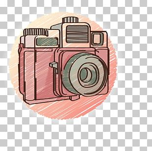 Wedding Photography Camera PNG