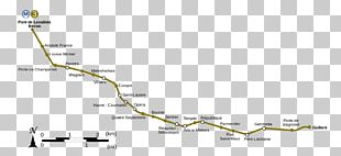 Bécon-les-Bruyères Arts Et Métiers Levallois-Perret Transilien Line L Paris Métro Line 3 PNG