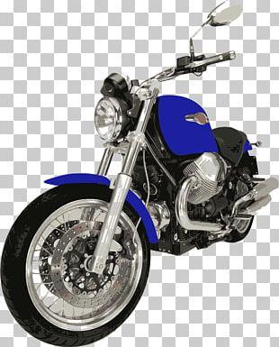 Harley-Davidson Motorcycle Encapsulated PostScript PNG