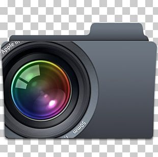 Aperture IPhoto Apple Photos Photography PNG