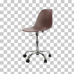 Office & Desk Chairs Swivel Chair Furniture Barcelona Chair PNG