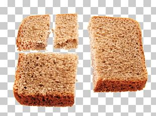 Rye Bread Toast Hamburger Pumpkin Bread Banana Bread PNG