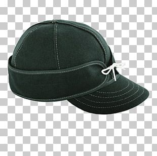 The Original Stormy Kromer Cap Duluth Pack PNG