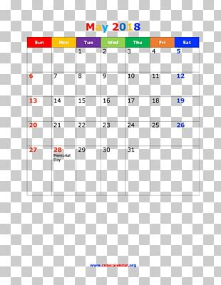 Calendar 0 Month May June PNG